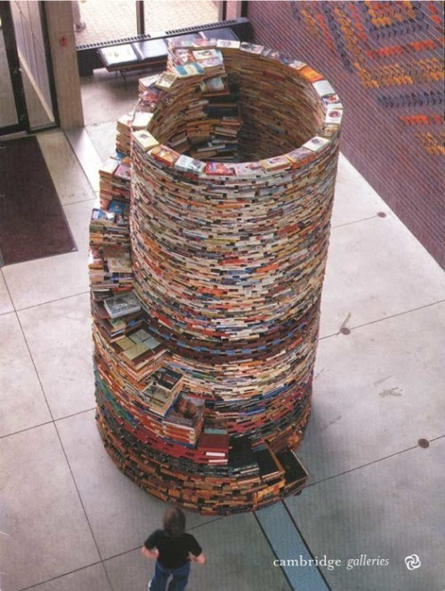 Booktower