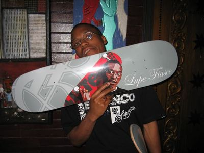 Lupe_with_deck