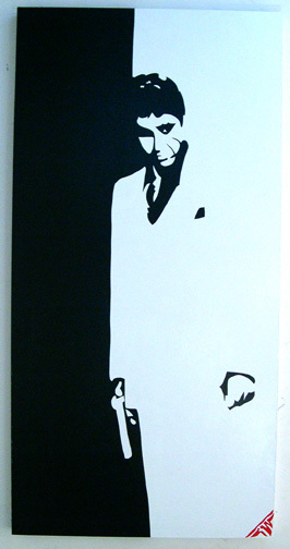 Scarface_painting_2